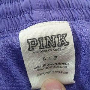 PINK Victoria's Secret Shorts - PINK Victoria's Secret Womens Small Shorts